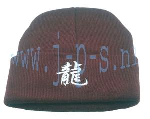 WINTER MUTS CHINA
