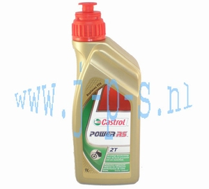 TWEETAKT OLIE POWER RS VOL SYNTHETISCH 1 LTR