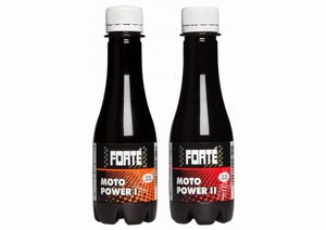 FORTÉ MOTO POWER I + II