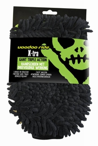 Extra Wash Mitt Voodoo ride