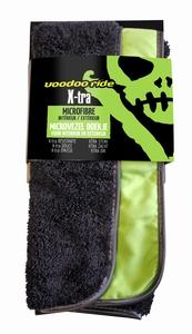 Extra Microfiber Voodoo ride