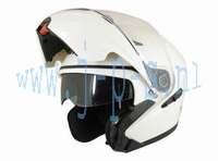 SYSTEEMHELM AWAX WIT MAAT XL