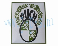 MUURSCHILD PUCH 40 x 50 CM
