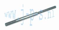TAPEIND CILINDER VERLOOP 6/7 MM   145 MM
