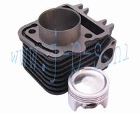 CILINDER DR 80CC 4T PIAGGIO (2 kleps motor)