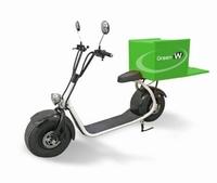 GREEN-W ELECTRISCHE STEP / SCOOTMOBIEL