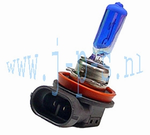 XENON LOOK LAMPENSET H8