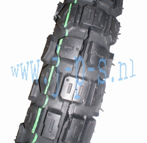 2.50 - 17 CROSS PROFIEL HF 311