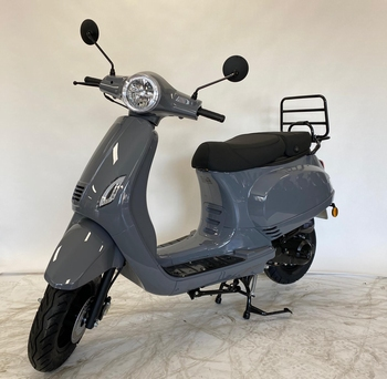 NIMAX C30 CHILL SNOR-SCOOTER NARDO GREY 25KM