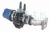 CARBURATEURKIT 19 MM/SPRUITSTUK/CARBURATEUR/POWERFILTER