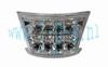 ACHTERLICHT LED + KNIPPERLICHTEN ZIP 2000