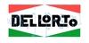 DELLORTO STICKER MIDDEL 50x100 MM