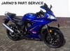 ZIPP PRO GT 45KM BLACK / BLUE