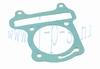 PAKKING CILINDER VOET STANDAARD 139 QM(A-AA-B)