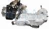 MOTORBLOK 139 QM(A/B) 10 INCH LANGE ACHTERAS