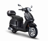 KSR MOTO CLASSIC 50CC 4T EURO 4 45KM ANTRACIET