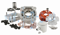 CILINDERKIT 70CC LC MIN HORZ STAGE 6 R/T
