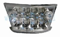 ACHTERLICHT LED ZIP 2000