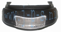 ACHTERLICHT(LED)+KNIPPERLICHTEN(LED)+SPOILER ZIP 2000 RGD